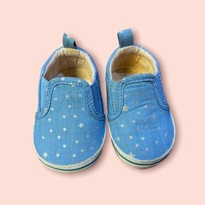 3/$15 Baby Girl Shoes
